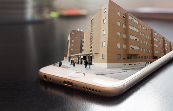 app vivienda para portada