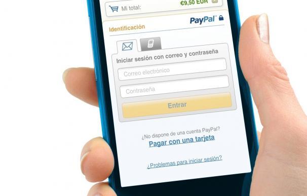 PayPal se alía con JP Morgan y amplía su acuerdo con Citi