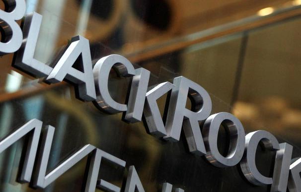 Imagen de la sede de BlackRock en Nueva York.