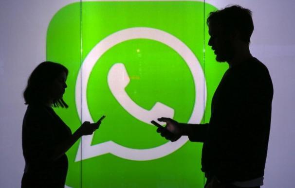 ¿191 mensajes nuevos? Por qué WhatsApp es un enemigo en el trabajo