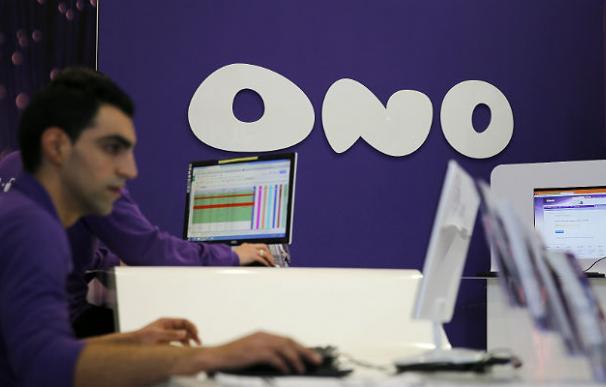 Imagen de Ono, adquirida por Vodafone.