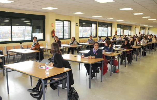 CCOO lleva este martes a debate en Mesa Sectorial las oposiciones de Secundaria de 2014