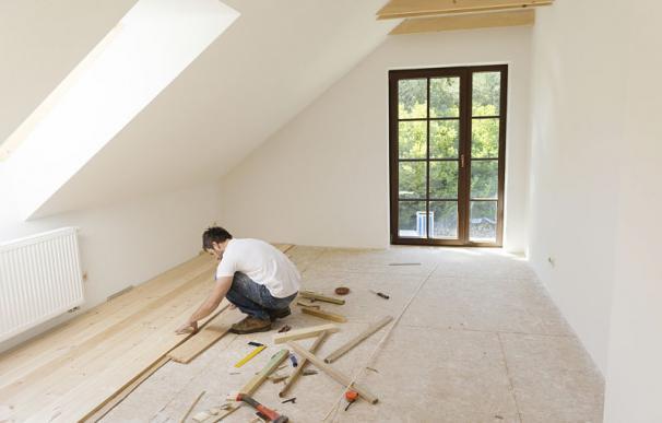 ¿Merece la pena comprar una casa para reformarla?