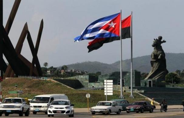 Imagen de una ciudad de Cuba.