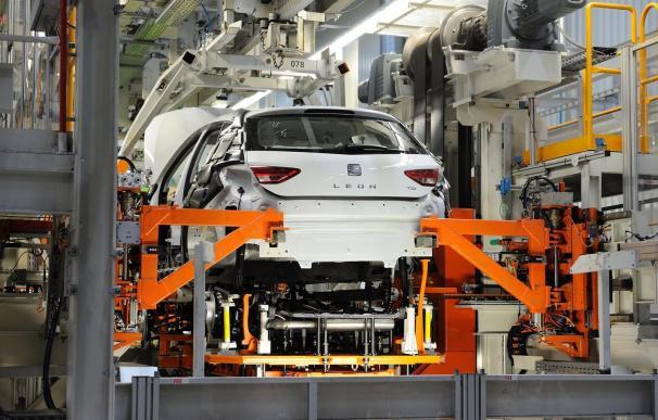 Seat cerró enero con 38.900 coches vendidos a nivel mundial