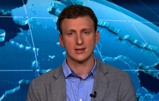 Aleksdandr Kogan, el investigador responsable de la filtración.