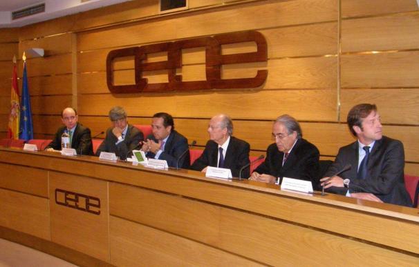 Juan Pablo Lázaro (CEOE) vincula la racionalización de los horarios con la productividad empresarial