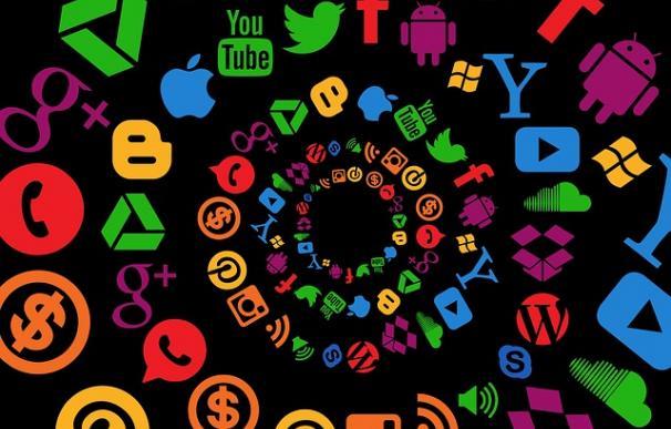 El ecosistema de internet está relacionado, pero no se puede meter a todo el mundo en el mismo saco / Pixabay
