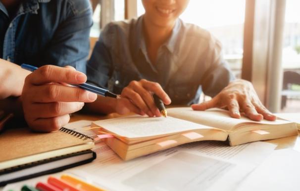 Aprender a organizarse es una de las muchas ventajas de estudiar oposiciones