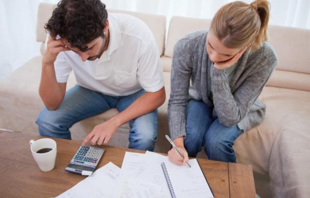 ¿Cómo compartir gastos en pareja?