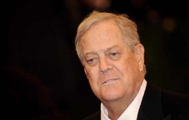 """Los hermanos Koch dan un """"sustancial"""" aporte a la campaña conservadora por el voto latino"""