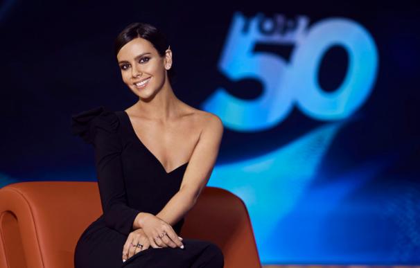 Cristina Pedroche, Top 50