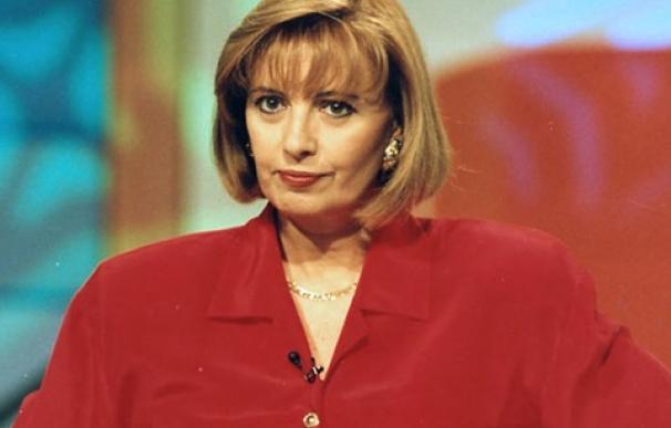 María Teresa Campos en TVE