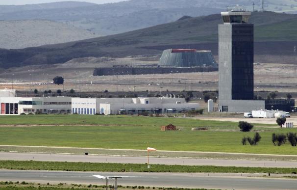 El juzgado inicia la liquidación del Aeropuerto Ciudad Real