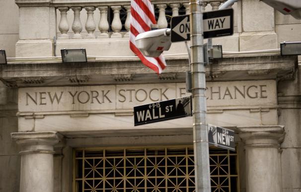 Wall Street está siempre en el punto de mira / Wagner T. Cassimiro