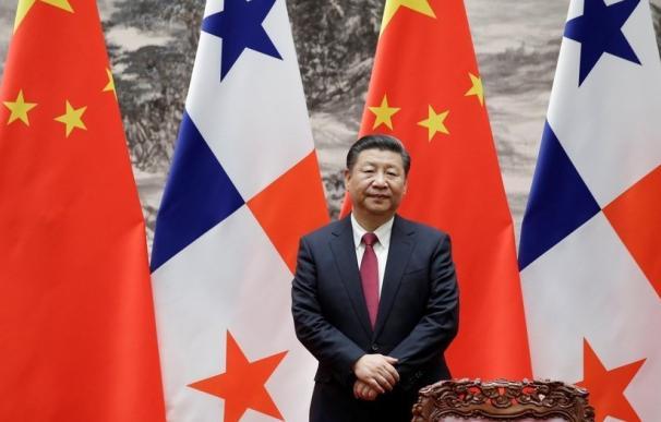 El presidente chino, Xi Jinping