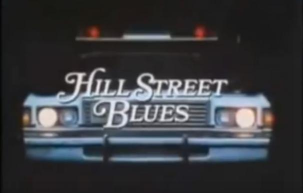 Canción triste hill street