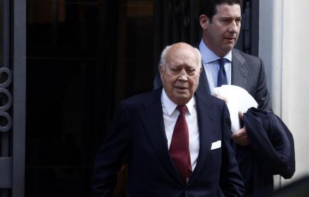 El extesorero del PP, Álvaro Lapuerta.