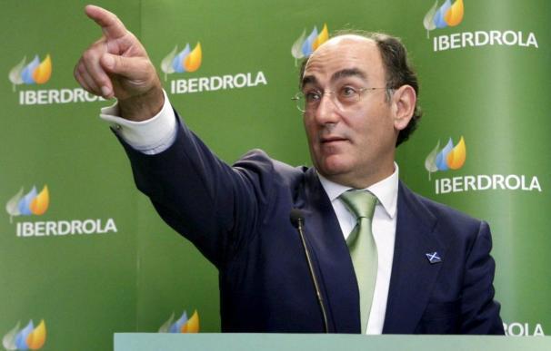 Ignacio Sánchez Galán, presidente de Iberdrola / EFE