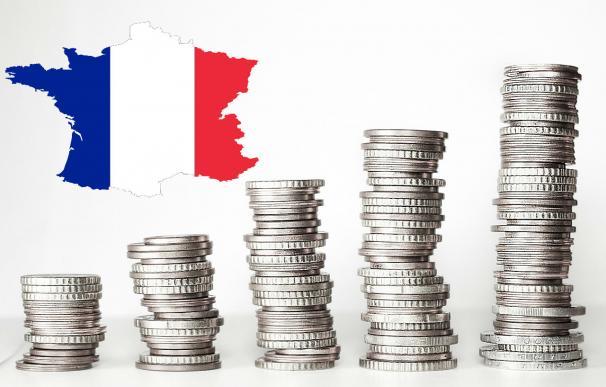 Fotografía de Francia y la renta básica.