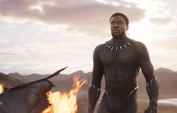 El poder de Wakanda: 'Black Panther' ya ha superado los 1.000 millones de dólares