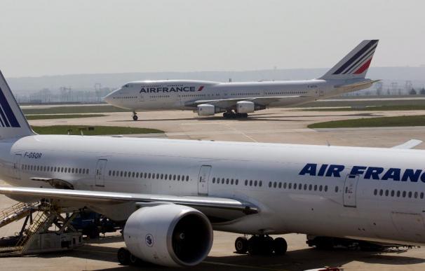 Air France amplía su ajuste por los malos resultados y suprimirá 2.800 empleos