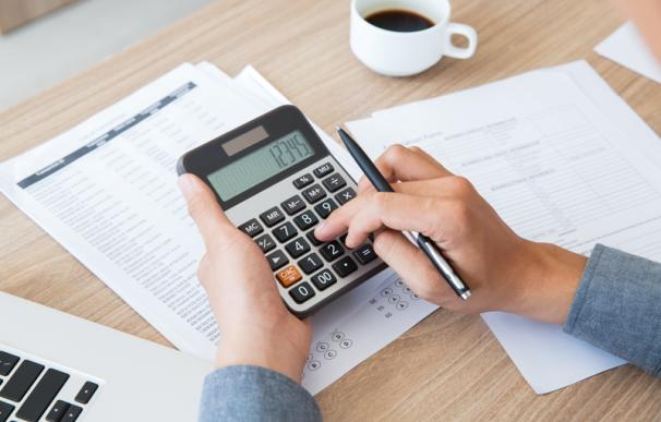 Aunque el fallo esté en el borrador que te envía la Agencia Tributaria, la responsabilidad es del contribuyente