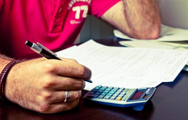 El fraccionamiento de la deuda es el método más recomendado para pagar el IRPF