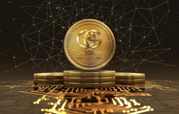 La nueva moneda tiene su equivalente exacto en oro / Onegram