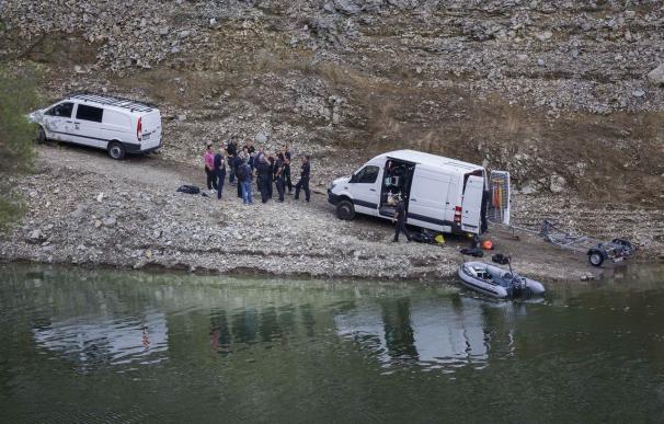 Jordi Magentí, el presunto autor del crimen de Susqueda, asesinó a su mujer