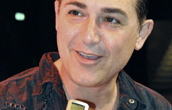 Ángel Garó cree que no tiene un hueco en la televisión que se ofrece ahora