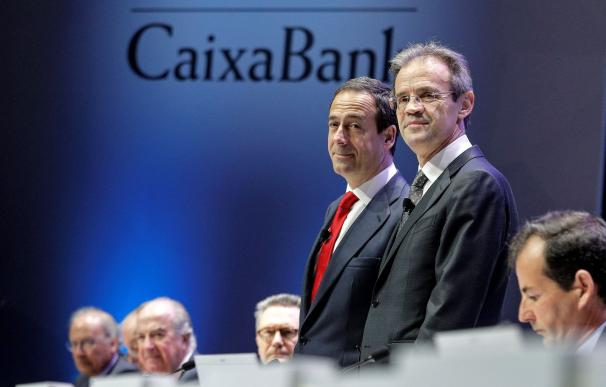 De Santander a CaixaBank: la gran banca sella la crisis y vuelve a la fiesta del dividendo