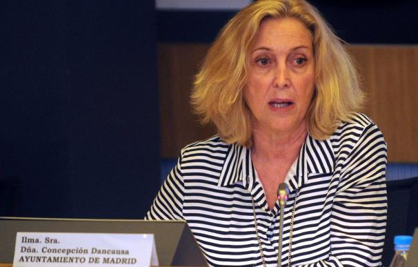 Concepción Dancausa será la nueva delegada de Gobierno en Madrid