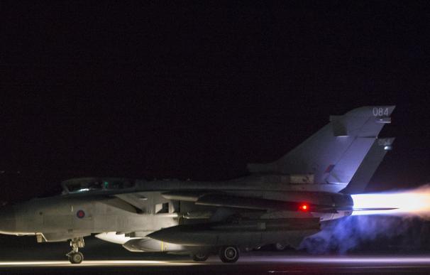 El petróleo mantendrá el tipo (por ahora) tras el bombardeo a Siria... a la espera de Vladimir Putin
