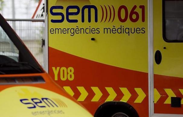 El aviso de emergencia la ha dado un monitor a las 2.16 horas de la madrugada