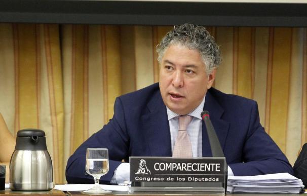 Tomás Burgos dice que los pensionistas ganarán este año poder adquisitivo