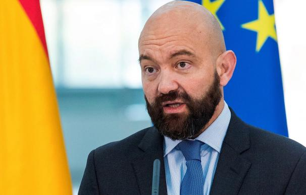 Jaime García Legaz, presidente de AENA