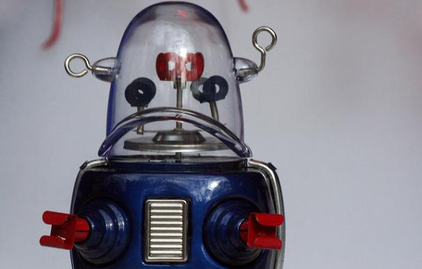 Los robots son necesarios para numerosas empresas / La Tête Krançien
