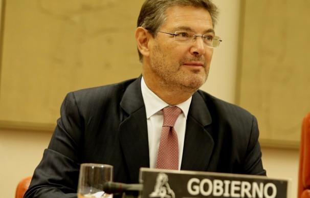 Catalá replica al director de los Mossos que su deber es hacer cumplir la ley y el mandato de los jueces