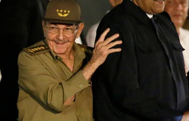 Fotografía de Raúl Castro