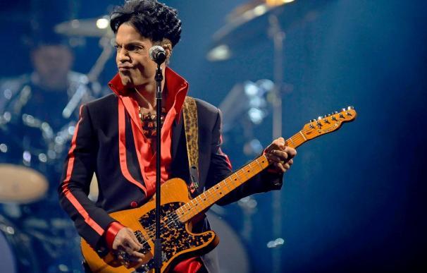 Prince regresa al escenario en Londres tras su bolo sorpresa
