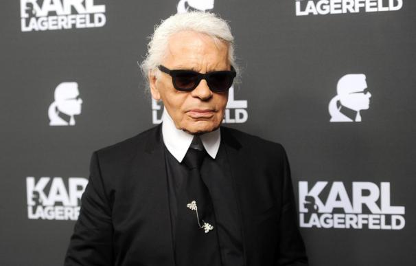 """Las frases más polémicas de Karl Lagerfeld en un libro, """"El mundo según Karl"""""""