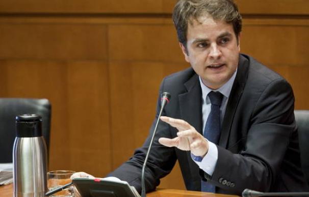 Moncloa envía a Bermúdez de Castro a Cataluña para supervisar la coordinación