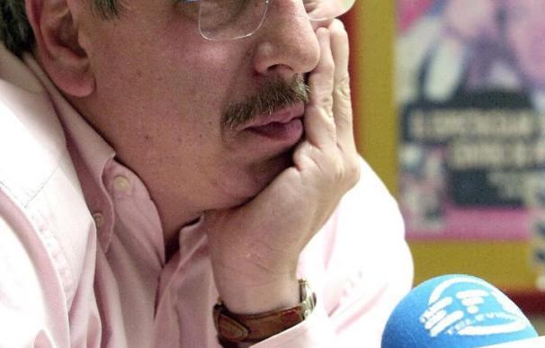 El fiscal pide 23 años para los etarras que enviaron el libro-bomba a Gorka Landaburu