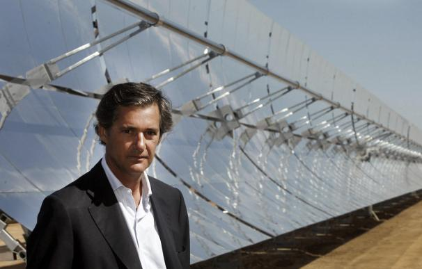 Imagen de José Manuel Entrecanales, presidente de Acciona.