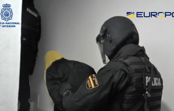 Detención del marido de una de las yihadistas más peligrosas