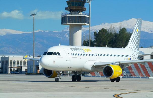 Vueling estrena rutas a Tallin, Cluj y Palma desde Barcelona este verano