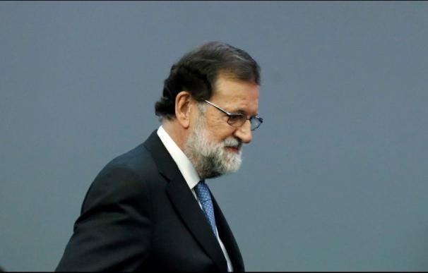 Rajoy para portada