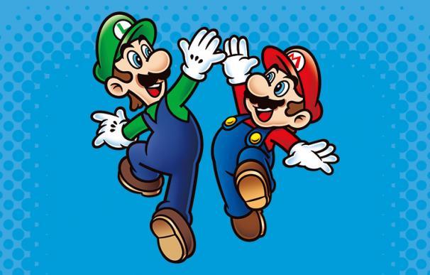 Imagen de Mario Bros