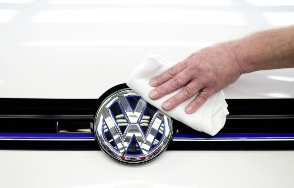 El Clubsport S, protagonista del 40º aniversario del Golf GTI de Volkswagen